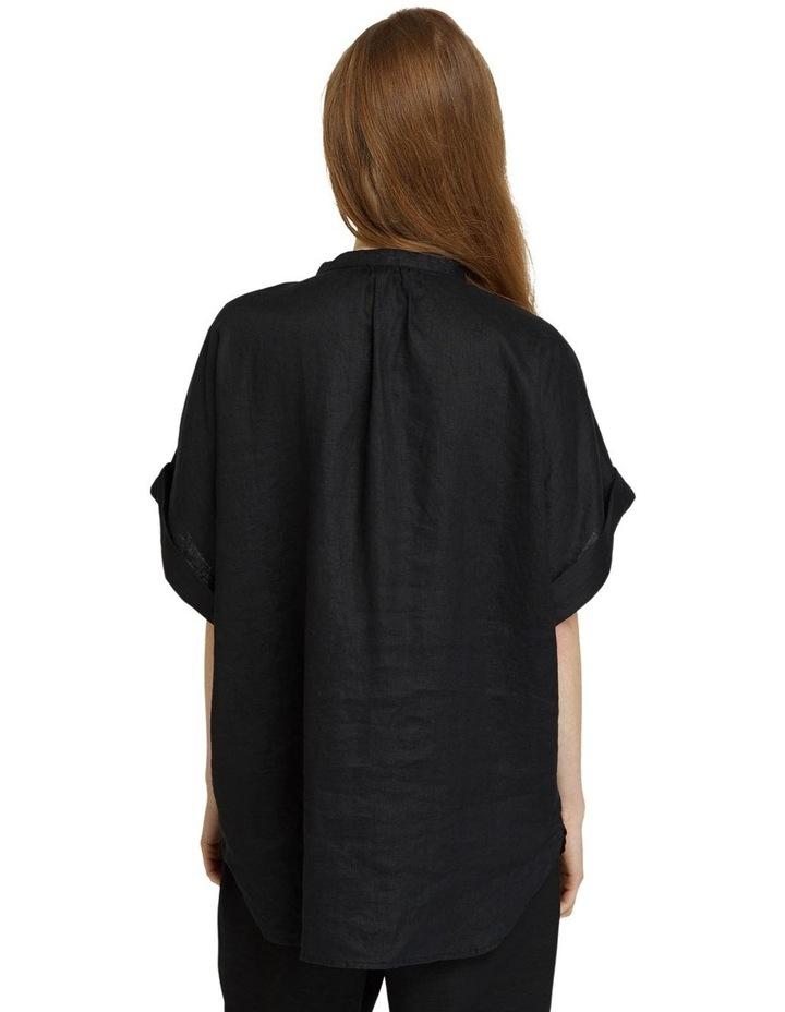 Cara Pure Linen Shirt image 3