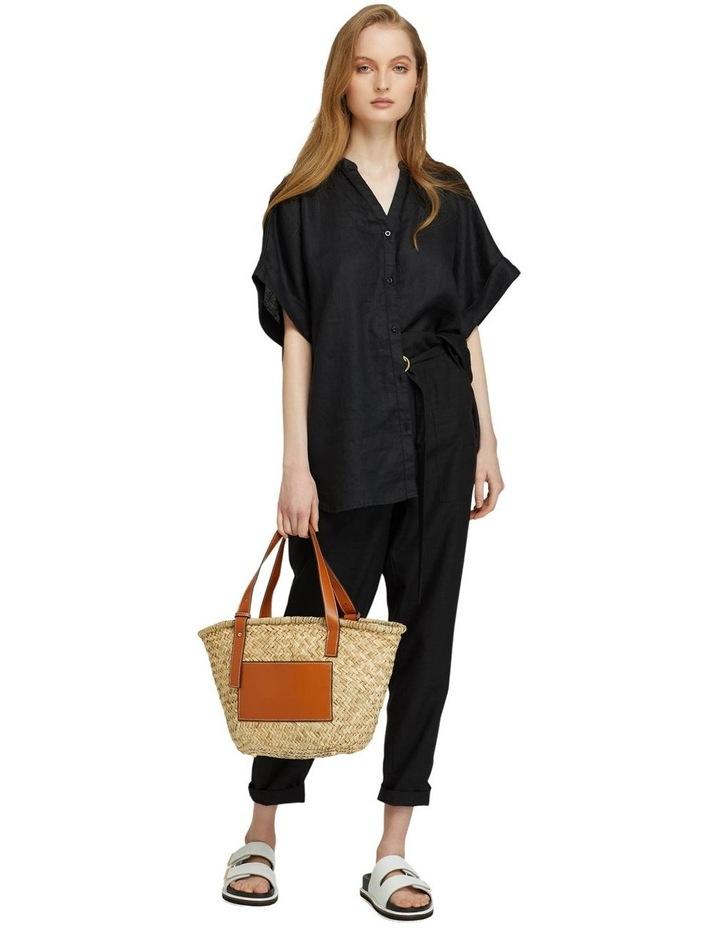 Cara Pure Linen Shirt image 5