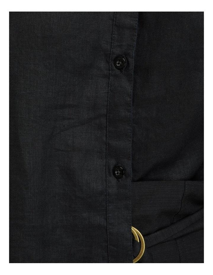 Cara Pure Linen Shirt image 6