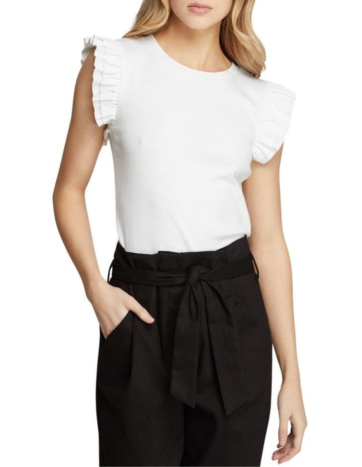 Lena Frill Sleeve T-shirt image 1