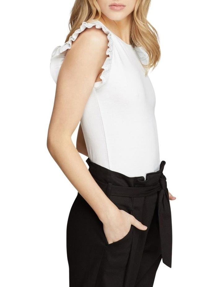 Lena Frill Sleeve T-shirt image 2