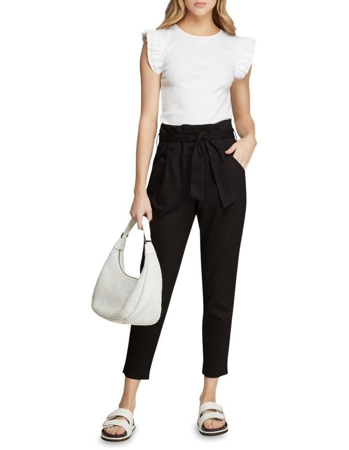 Lena Frill Sleeve T-shirt image 4