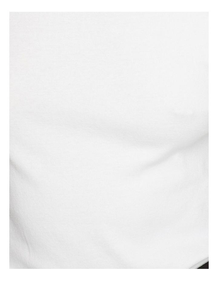Lena Frill Sleeve T-shirt image 6
