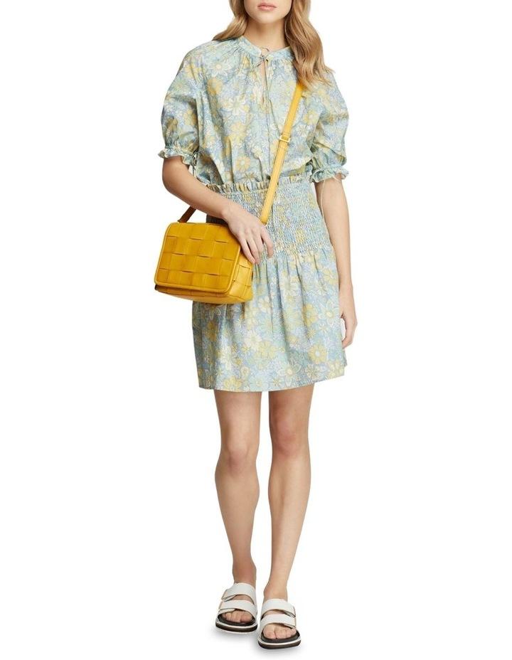 Exist Cotton Shirring Skirt image 5