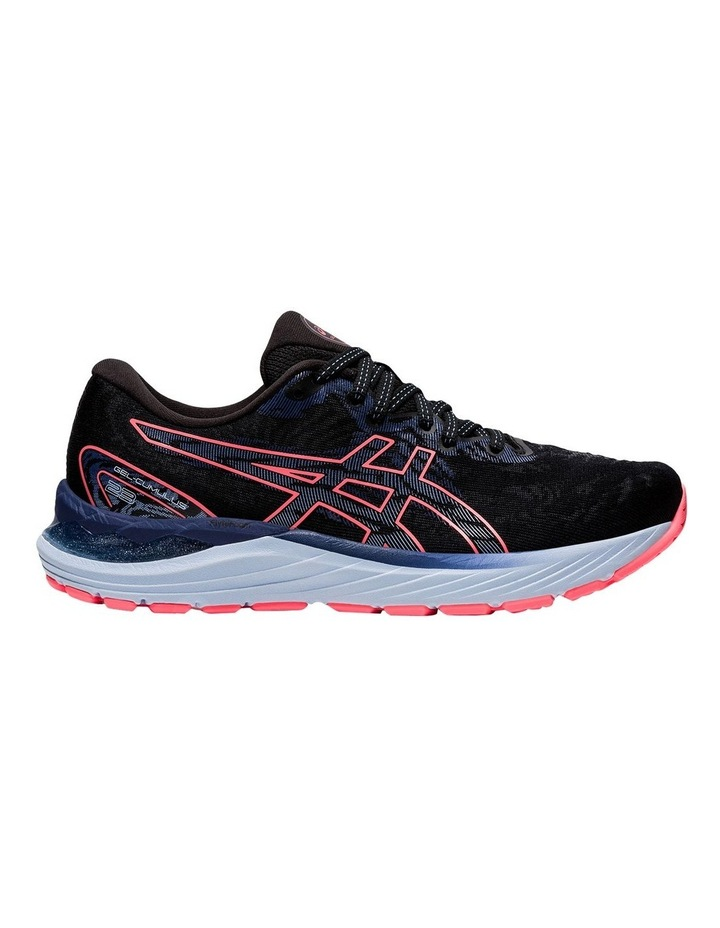 Gel Cumulus 23 Womens Running Shoe image 1