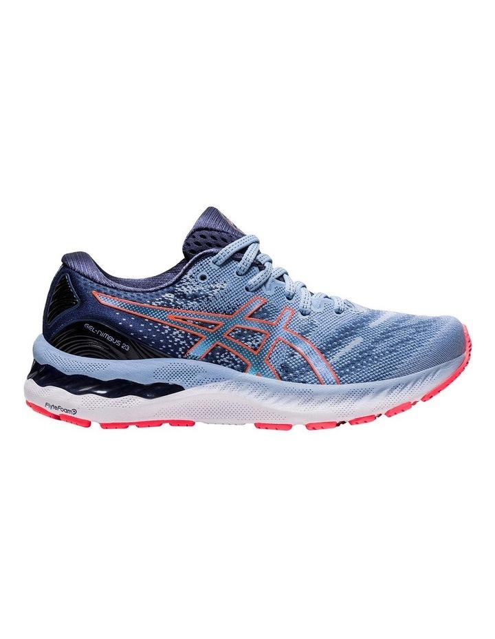 Gel Nimbus 23 Womens Running Shoe image 1