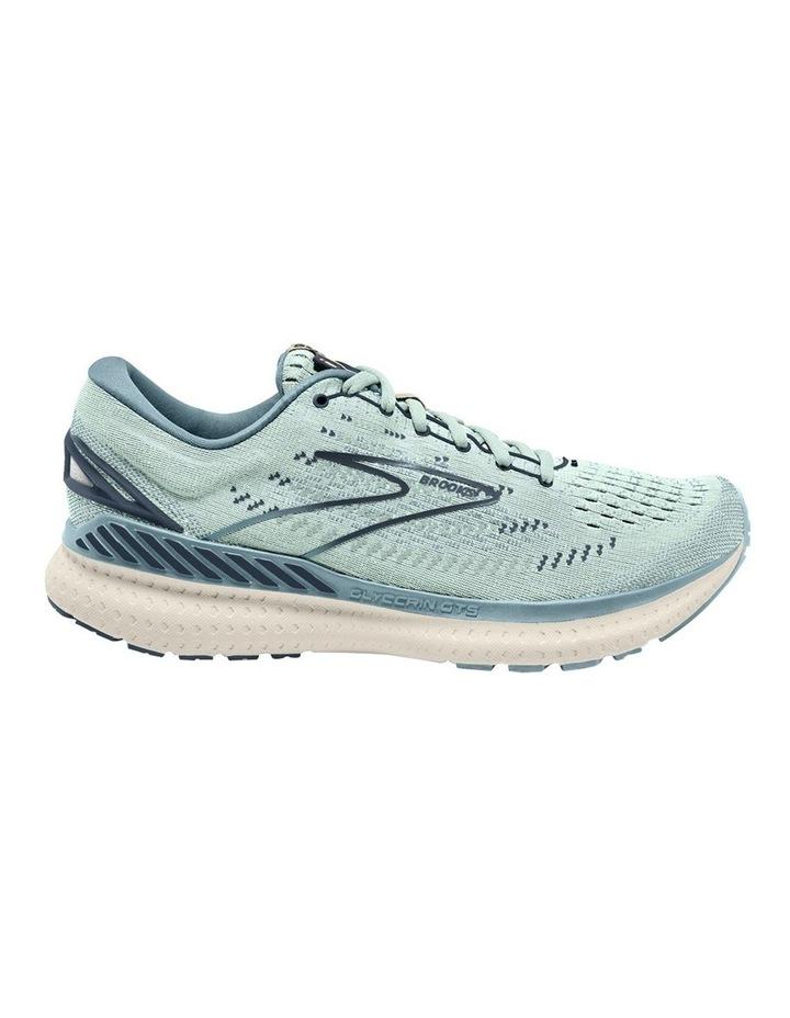Glycerin GTS 19 Womens Running Shoe image 1