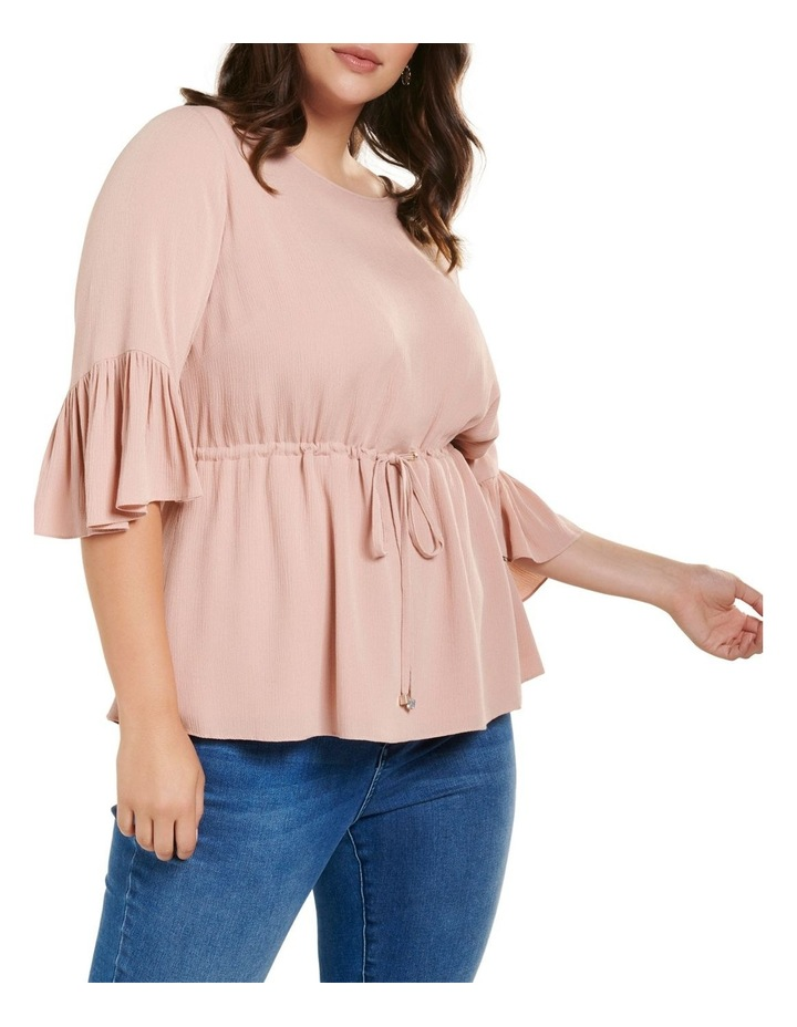 Tammy Frill Sleeve Curve Blouse image 2