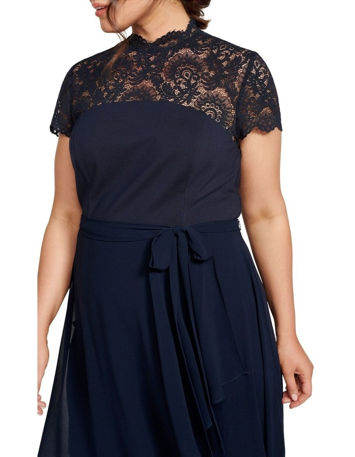 Lilly Lace Bodice 2 In 1 Dress image 2