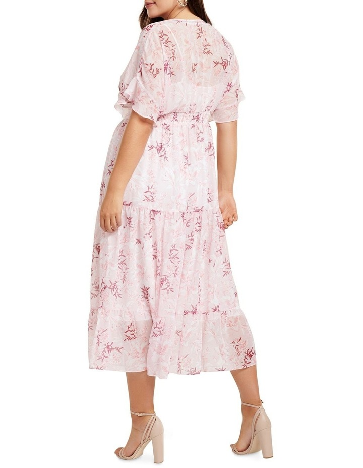 Tara Tiered Curve Maxi Dress image 2