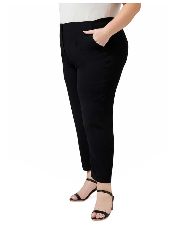 Nellie Curve Tapered Pants image 1