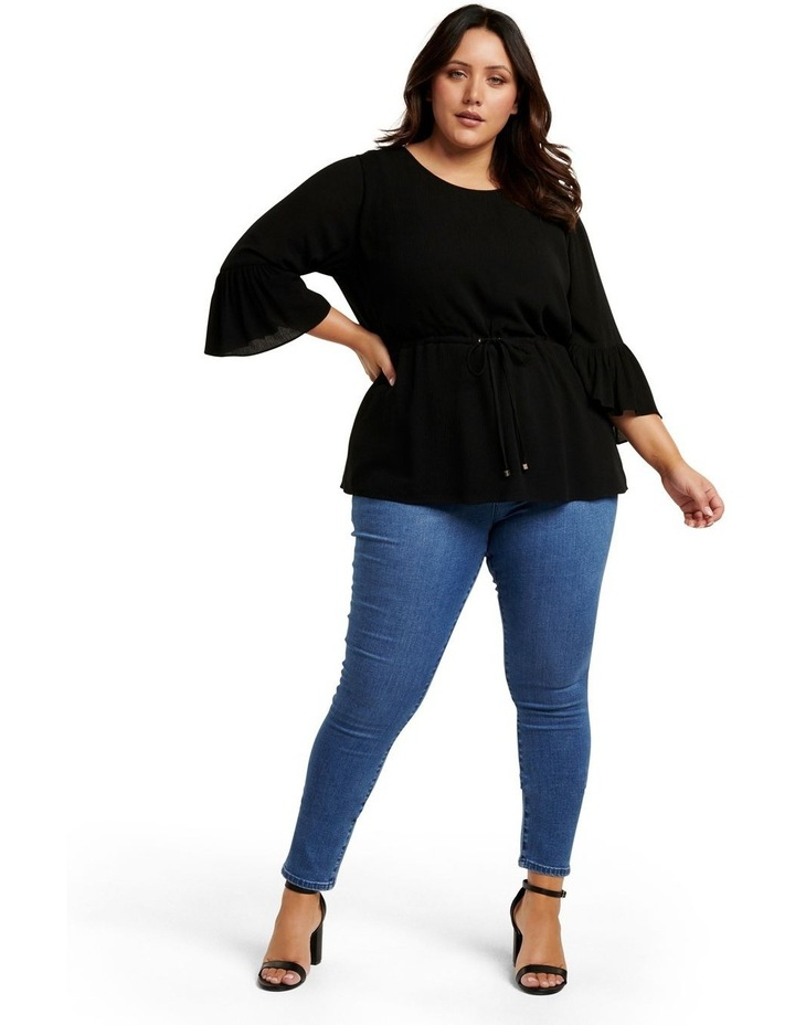 Tammy Frill Sleeve Curve Blouse image 4