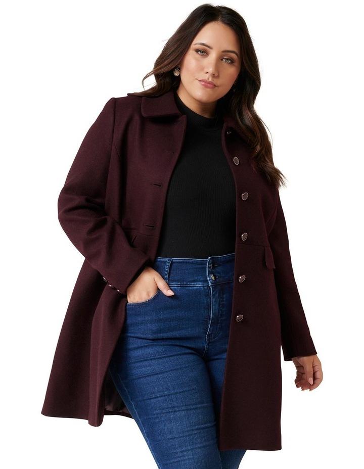 Emily Curve Dolly Coat image 1