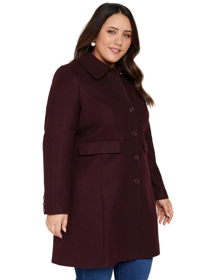 Emily Curve Dolly Coat image 3