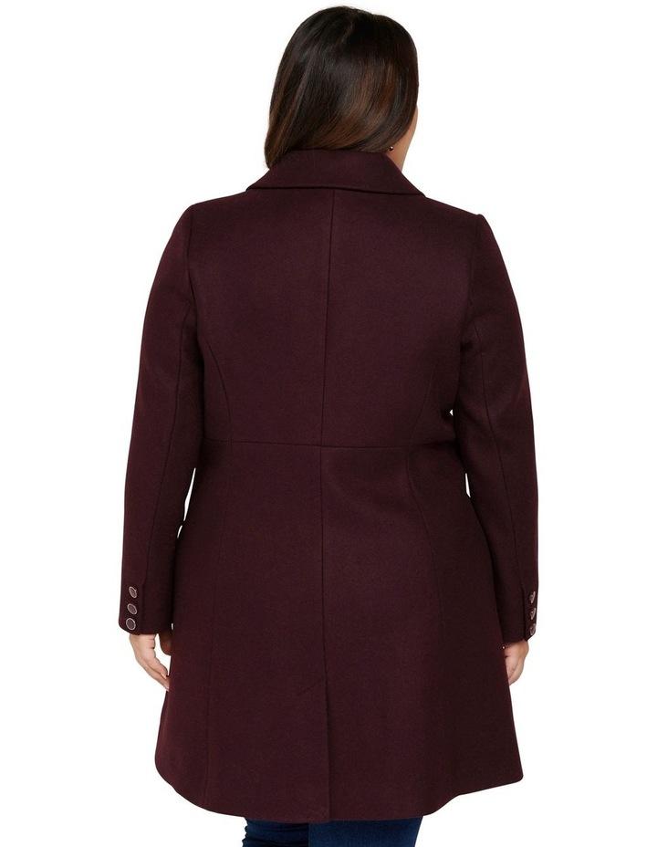 Emily Curve Dolly Coat image 4