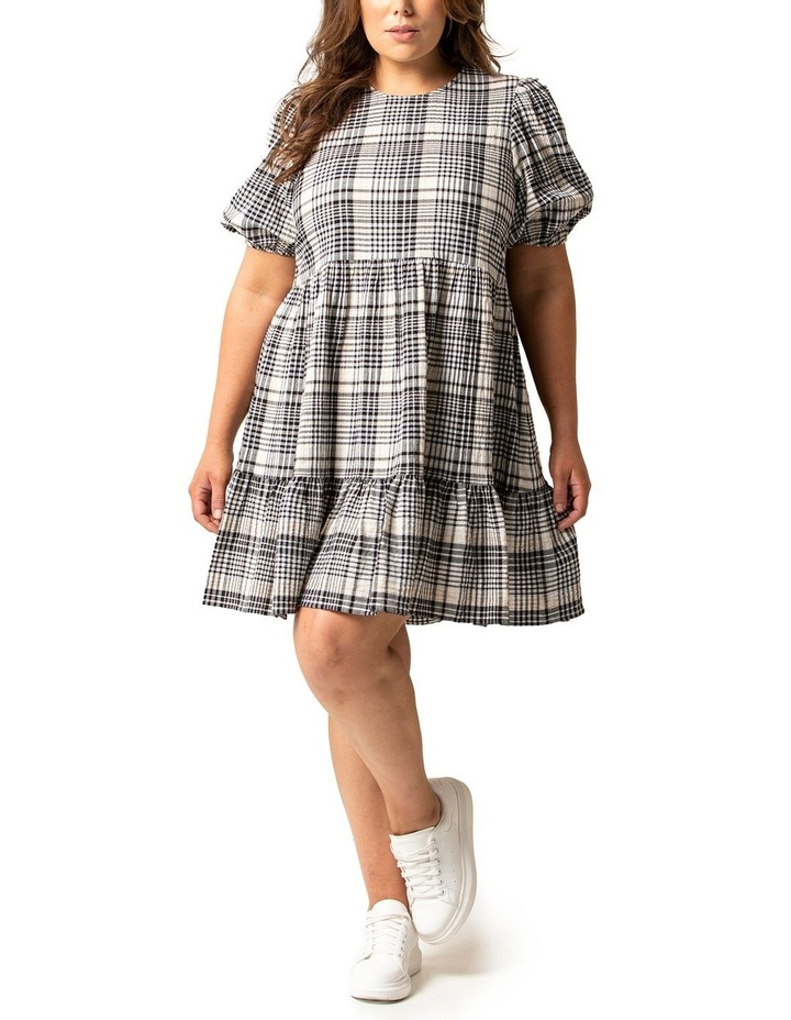 Katherine Curve Smock Dress image 1