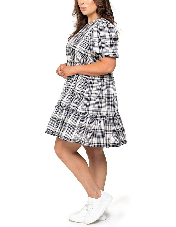 Katherine Curve Smock Dress image 2
