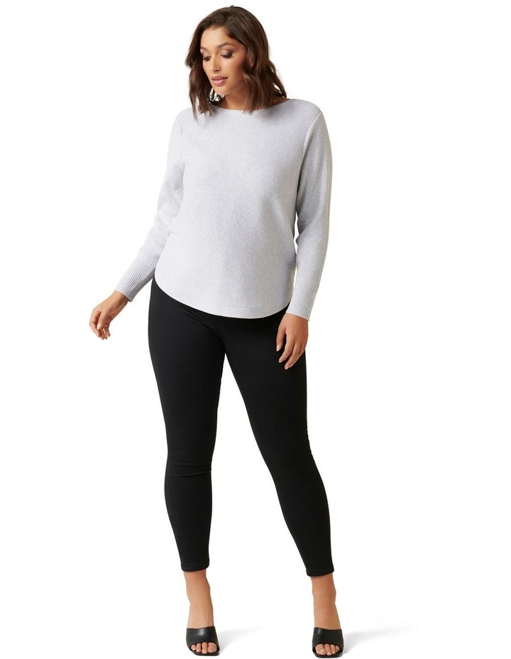 Sloane Curve Jumper image 5