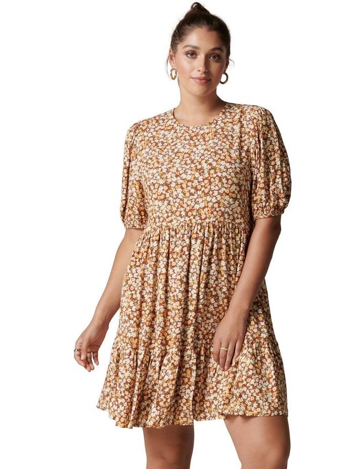 Jocelyn Curve Smock Dress image 1