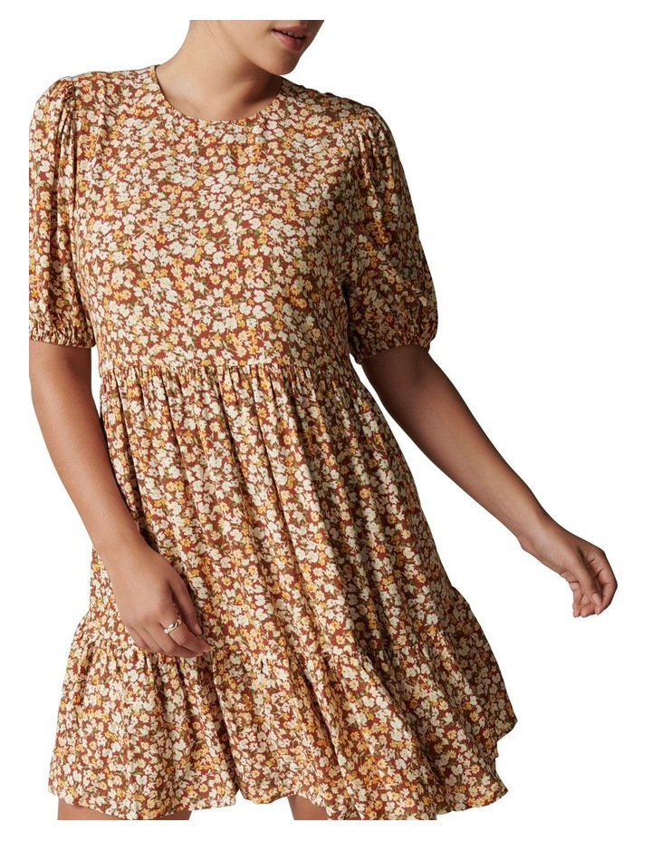 Jocelyn Curve Smock Dress image 2