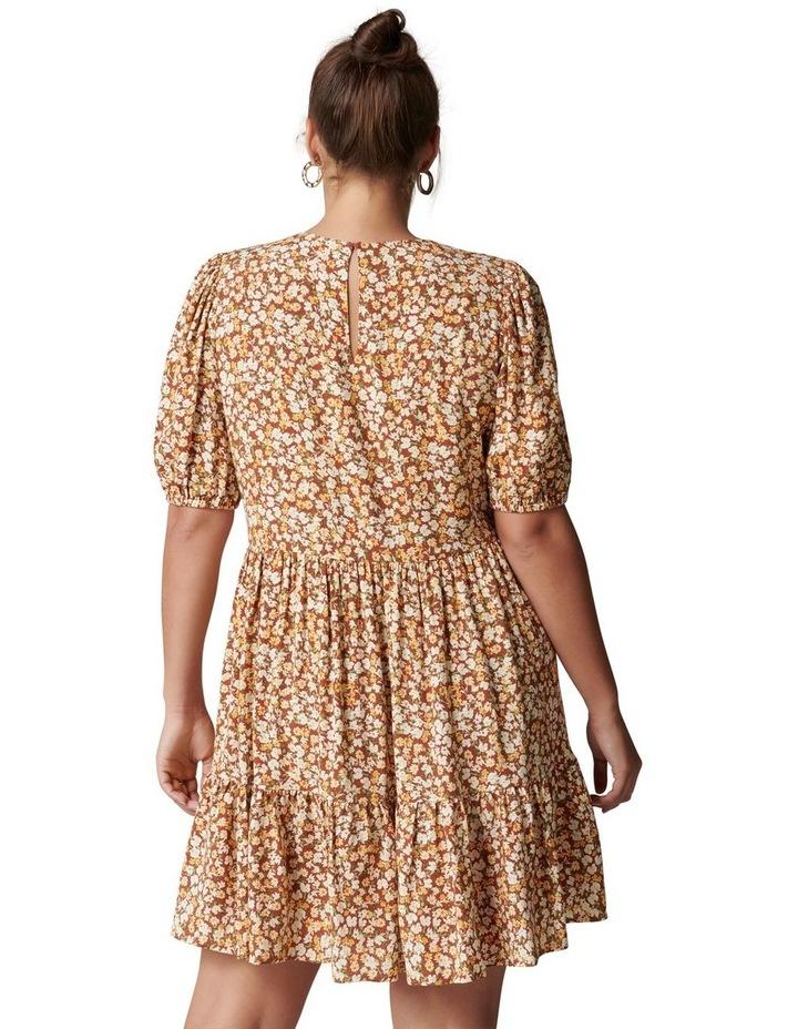 Jocelyn Curve Smock Dress image 4