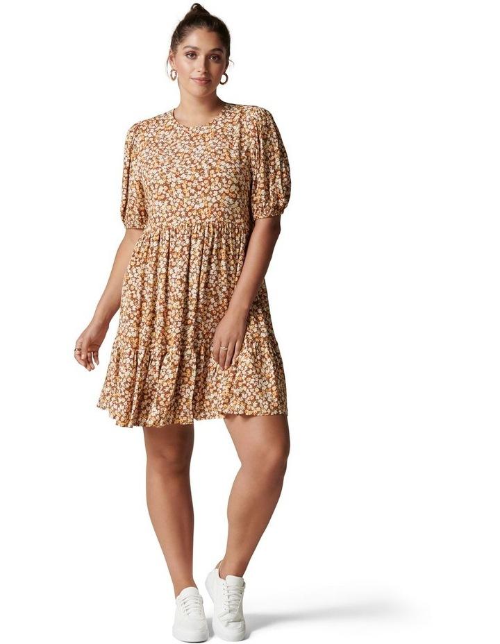 Jocelyn Curve Smock Dress image 5