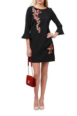 Review - Barcelona Dress