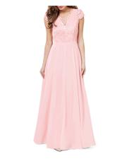 Review - Eternity Maxi Dress