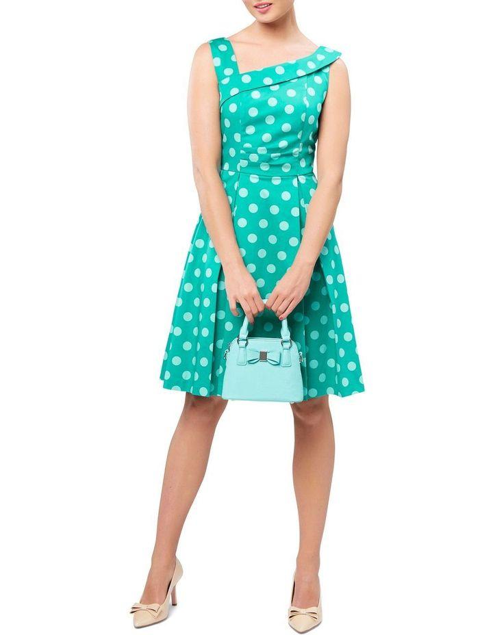 Midori Spot Dress image 1