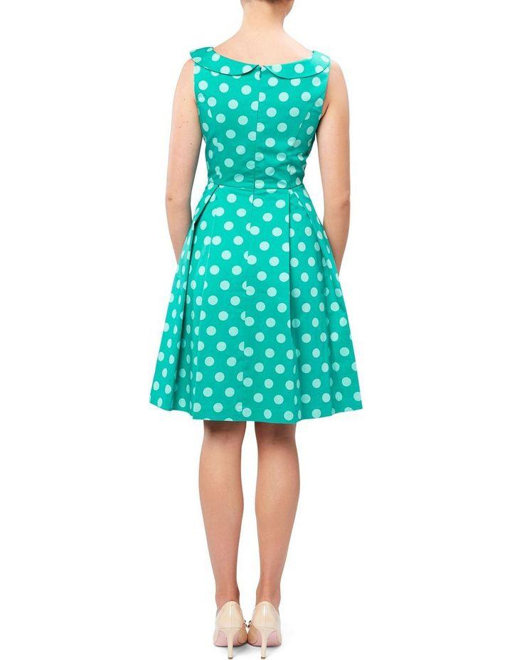 Midori Spot Dress image 3