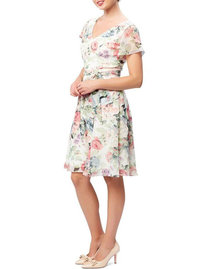 Plantation Floral Dress image 2