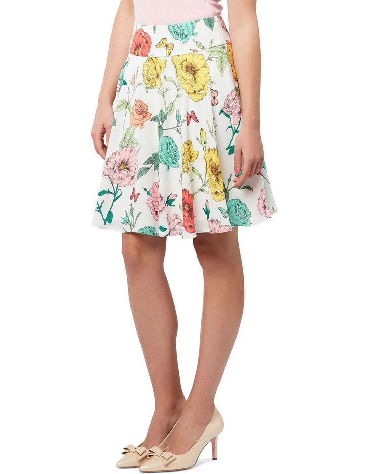 Mixed Bouquet Skirt image 2