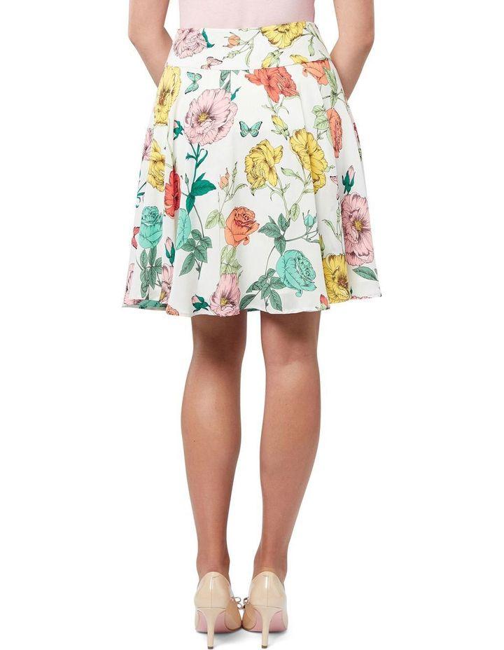 Mixed Bouquet Skirt image 3
