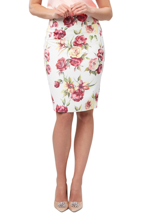 Review - Spring Fling Skirt