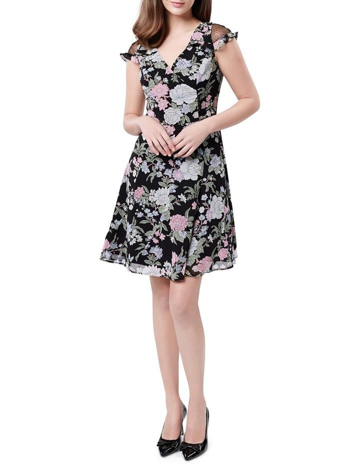 Beatrix Floral Dress image 1