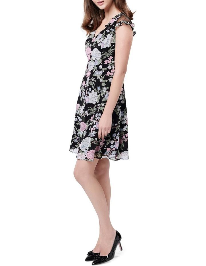 Beatrix Floral Dress image 2