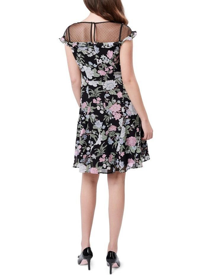 Beatrix Floral Dress image 3