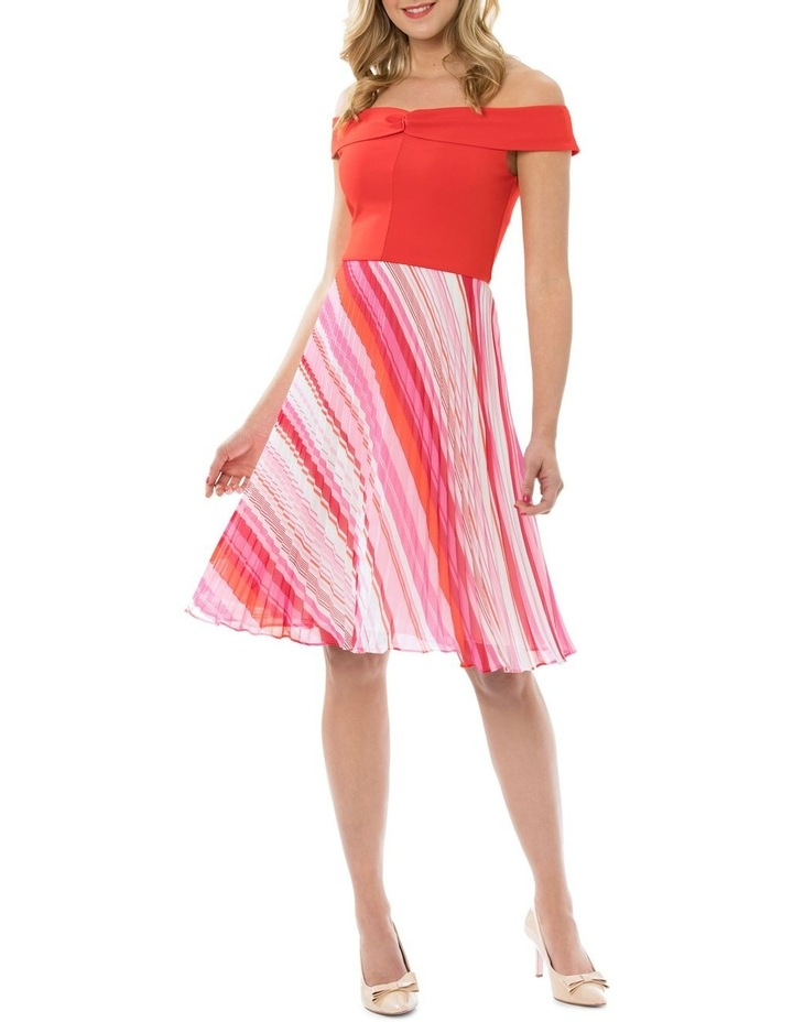 Tango Stripe Dress image 1