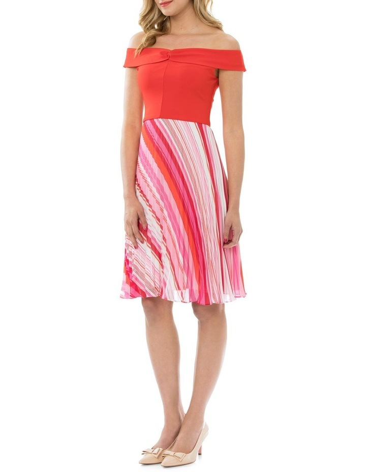 Tango Stripe Dress image 2