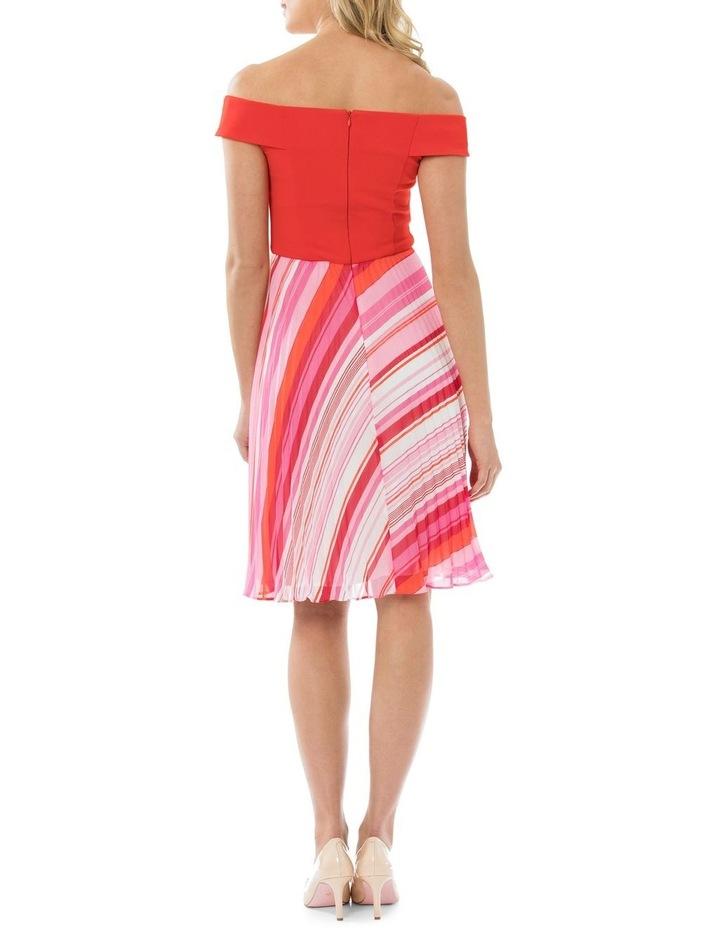Tango Stripe Dress image 3