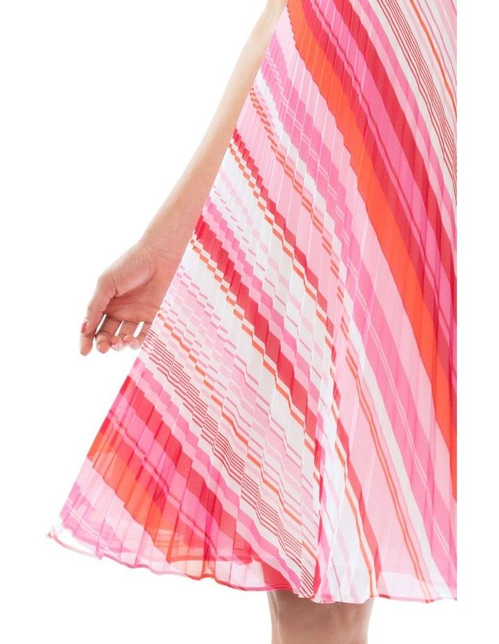 Tango Stripe Dress image 4