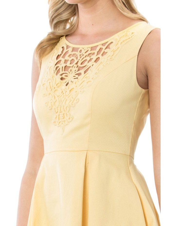Broderie Dress image 3