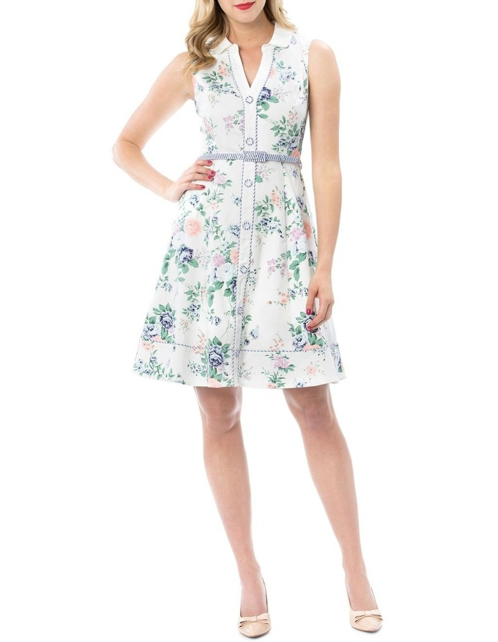 Sweet Melody Shirtdress image 1