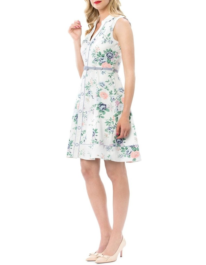 Sweet Melody Shirtdress image 2
