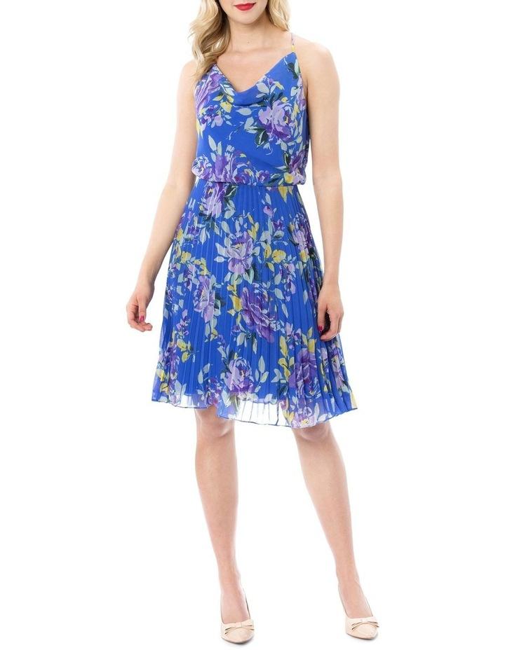 Review Wild Iris Dress