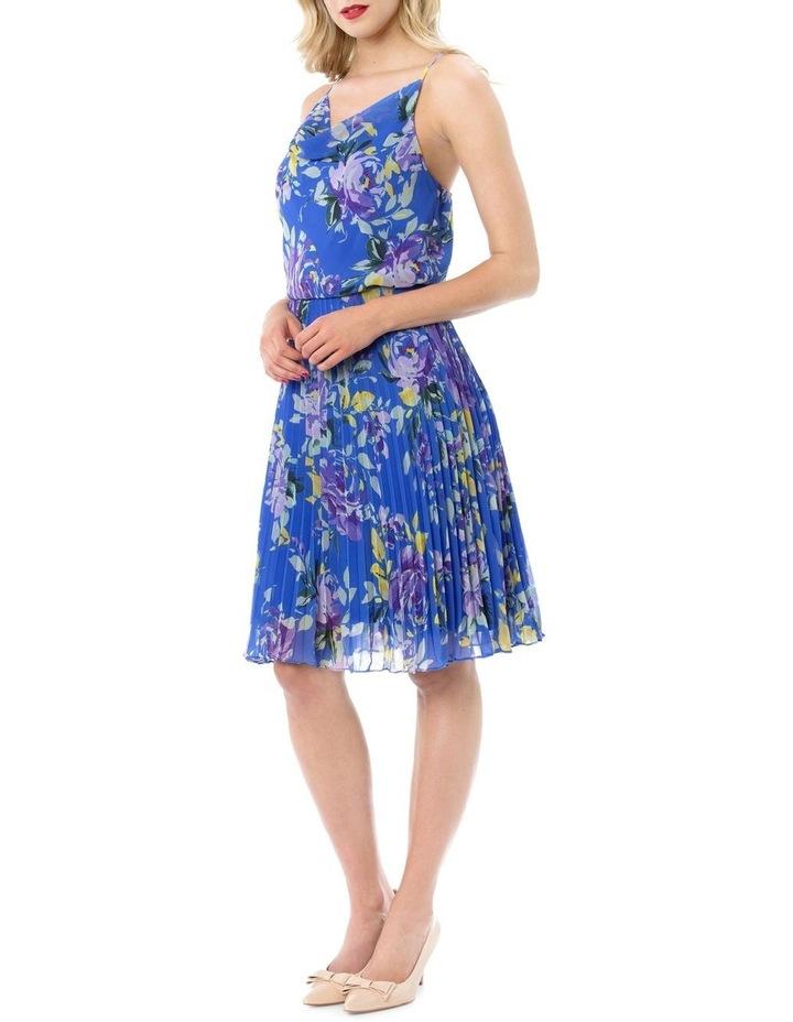 Wild Iris Dress image 2