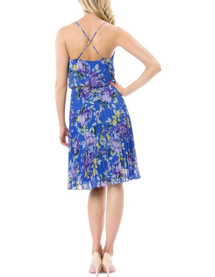 Wild Iris Dress image 3