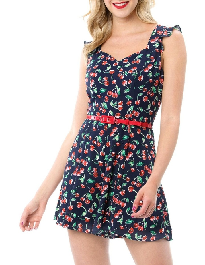 Cherry Delight Playsuit image 1