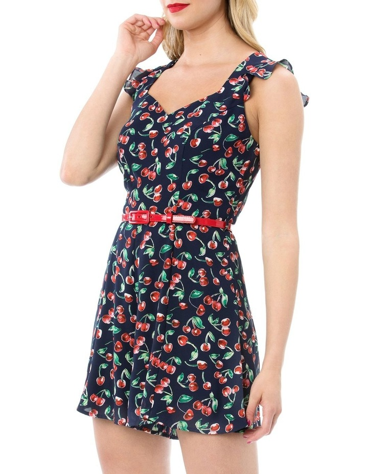 Cherry Delight Playsuit image 2