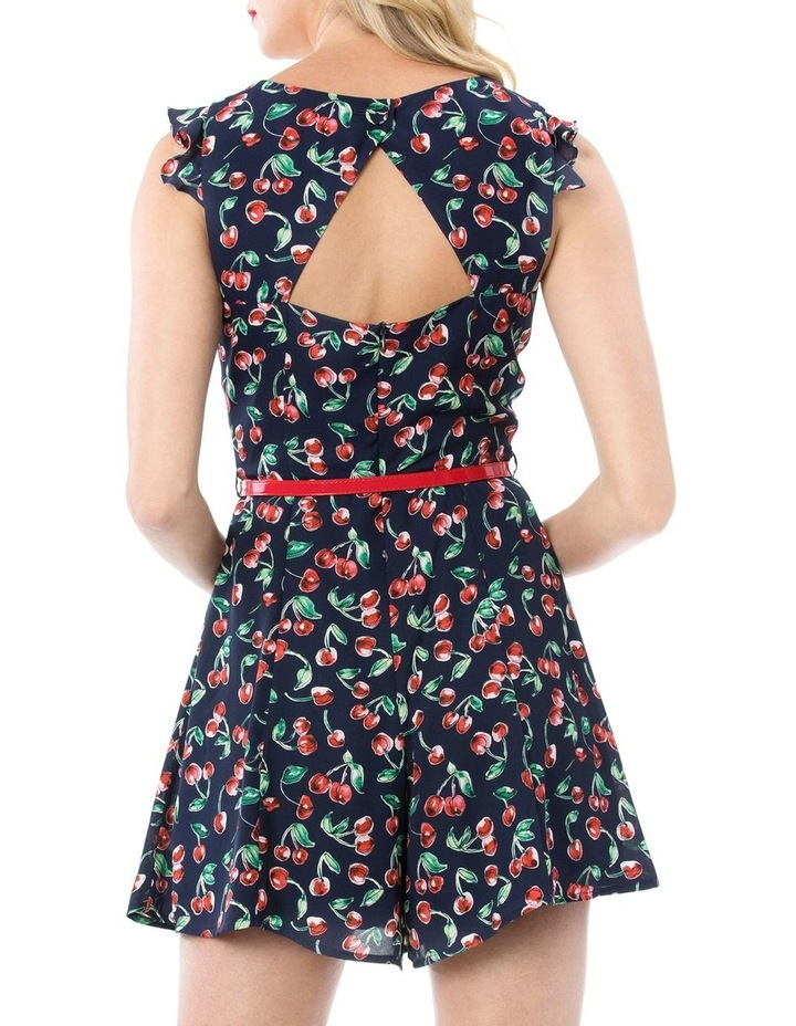 Cherry Delight Playsuit image 3